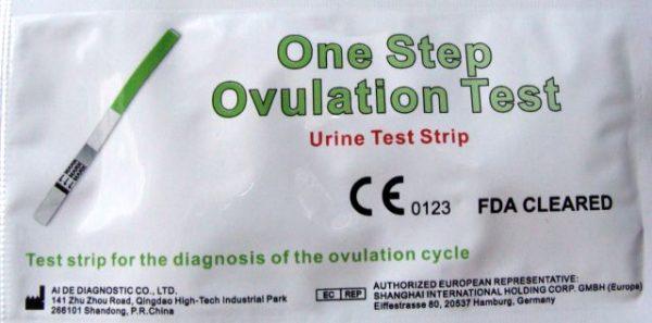 ovulatsioonitest