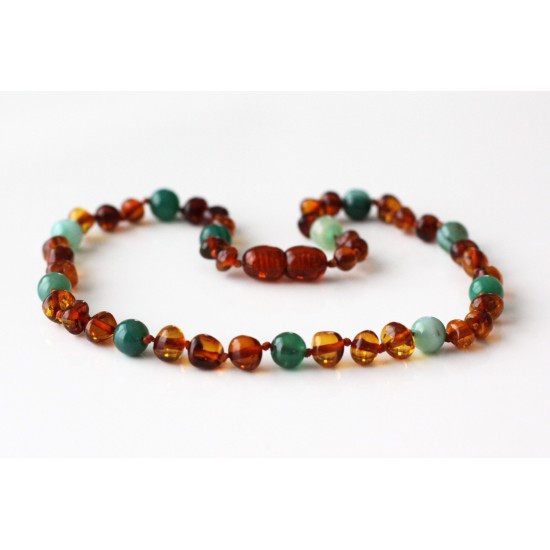 baltic-amber-baby-teething-necklace-with-jasper-and-jade-beads NR2