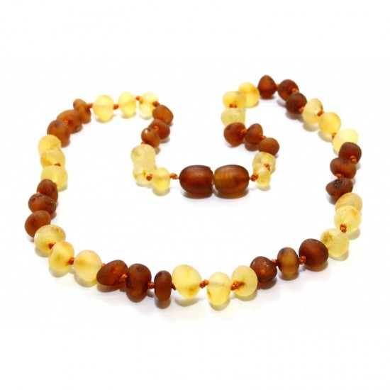 raw-baltic-amber-baby-teething-necklace NR8